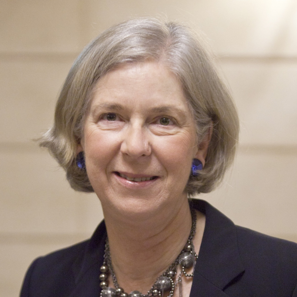 Dr. Bess Dawson-Hughes