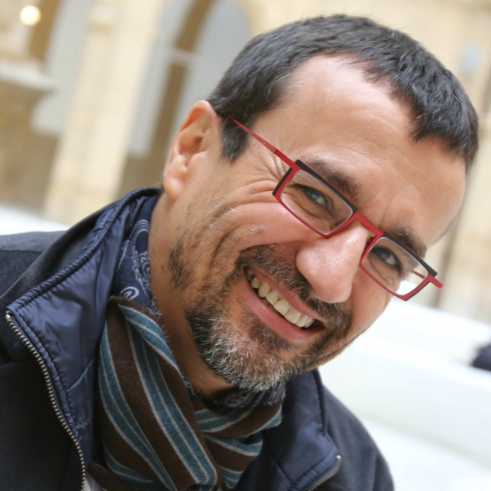 Gonzalo Bacigalupe, EdD, MPH