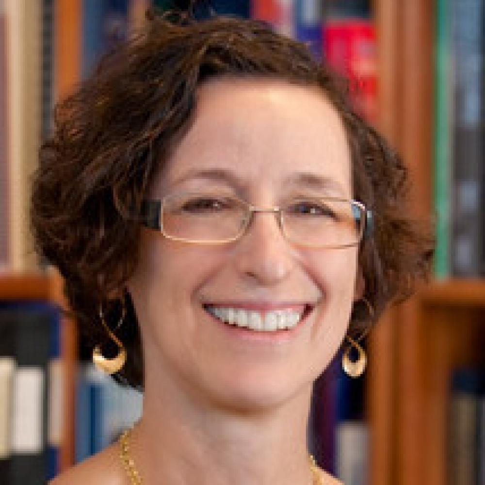 Dr. Jacqueline Wolf