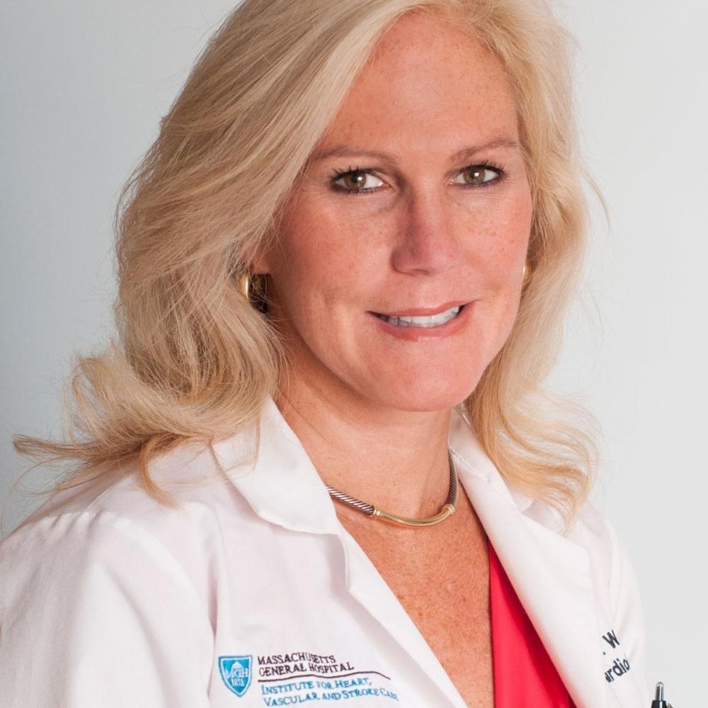 Dr. Malissa Wood, MD