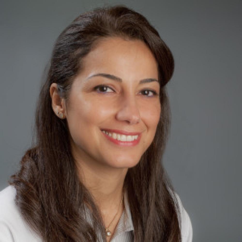 Dr. Tara Ghaziani, MD