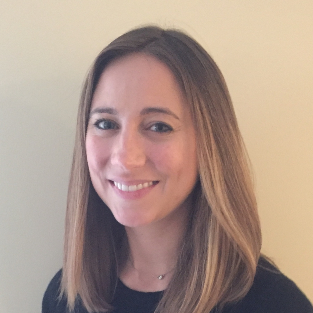 Sarah Ballau, Ph.D
